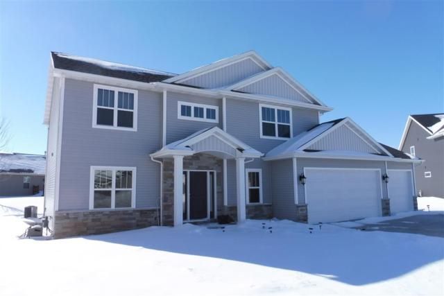 4851 W Scotch Pine Court, Appleton, WI 54913 (#50198100) :: Dallaire Realty