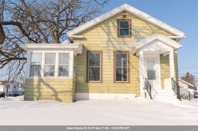 1105 N Main Street, Oshkosh, WI 54901 (#50198118) :: Symes Realty, LLC