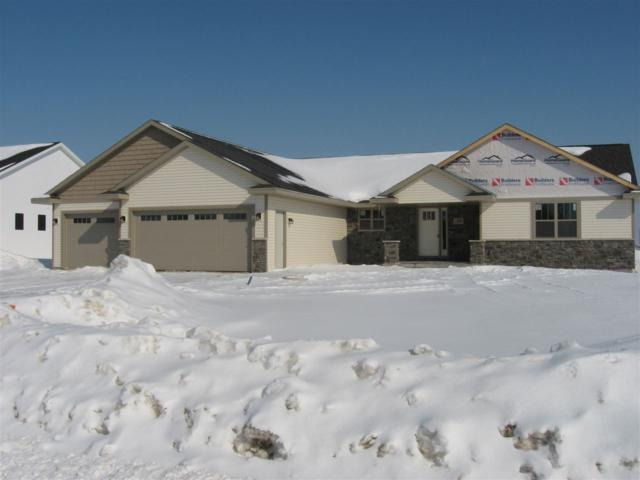 1128 Applewood Drive, De Pere, WI 54115 (#50198121) :: Todd Wiese Homeselling System, Inc.