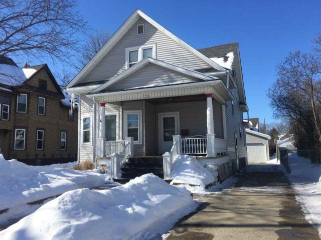 1225 Walnut Street, Oshkosh, WI 54901 (#50198132) :: Symes Realty, LLC