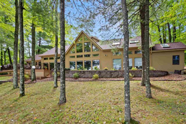 W2283 Hwy Vv, Keshena, WI 54135 (#50198136) :: Todd Wiese Homeselling System, Inc.