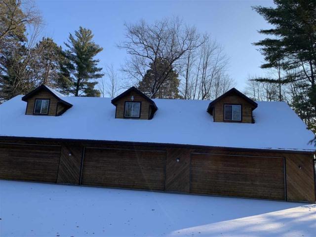 W2270 Hwy Vv, Keshena, WI 54135 (#50198178) :: Todd Wiese Homeselling System, Inc.