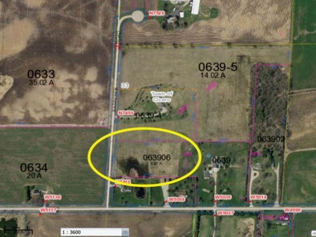 Kasperek Road, Seymour, WI 54165 (#50198181) :: Todd Wiese Homeselling System, Inc.