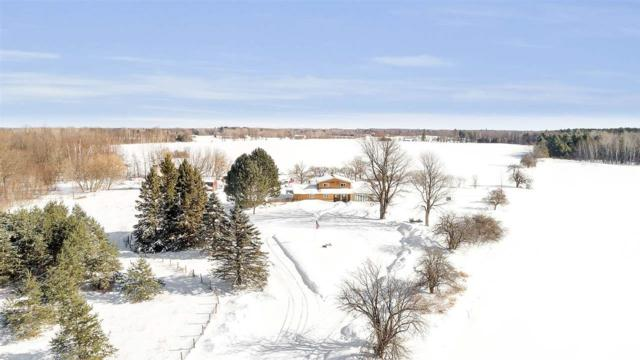 N4306 Raby Lane, Peshtigo, WI 54157 (#50198194) :: Dallaire Realty