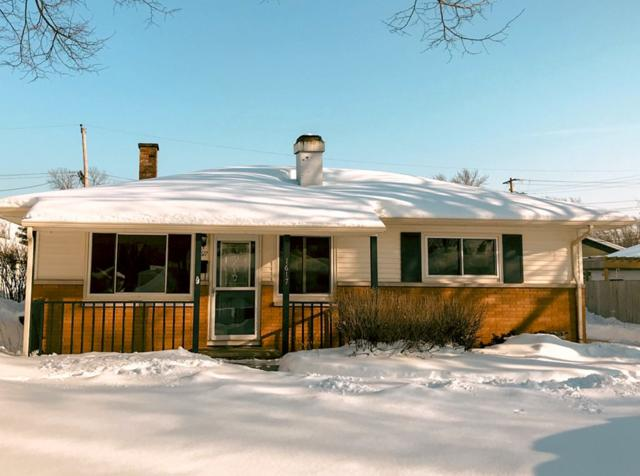 1617 Jay Lane, Green Bay, WI 54304 (#50198227) :: Dallaire Realty