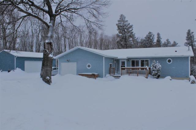 N6191 Hwy Y, Montello, WI 53949 (#50198260) :: Dallaire Realty
