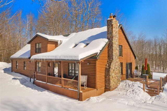 5736 Forest Lake Lane, Abrams, WI 54101 (#50198287) :: Todd Wiese Homeselling System, Inc.