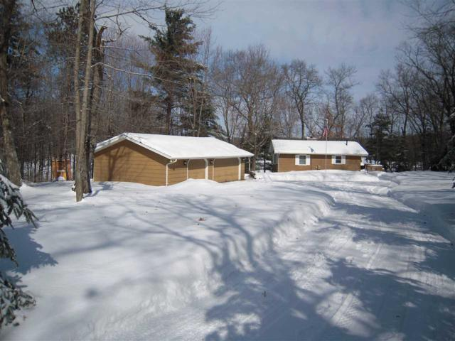 N7010 W Lake Crest Drive, Shawano, WI 54166 (#50198294) :: Symes Realty, LLC
