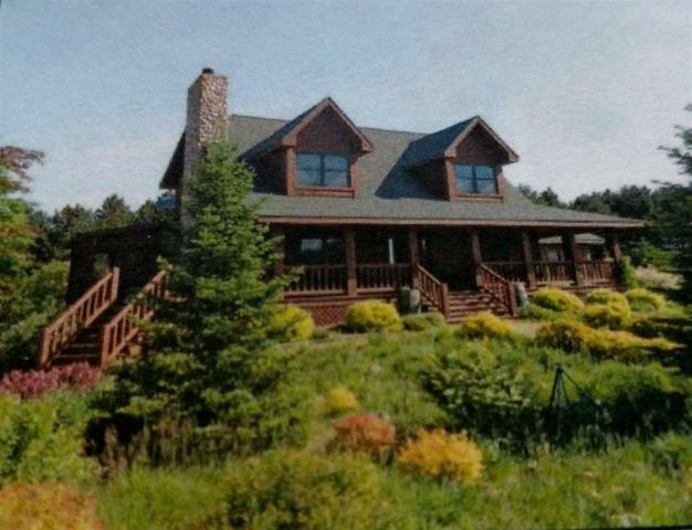 N4113 12TH Avenue, Wautoma, WI 54982 (#50198307) :: Dallaire Realty