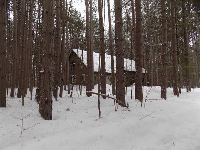 14871 Iron Bridge Road, Mountain, WI 54149 (#50198327) :: Todd Wiese Homeselling System, Inc.