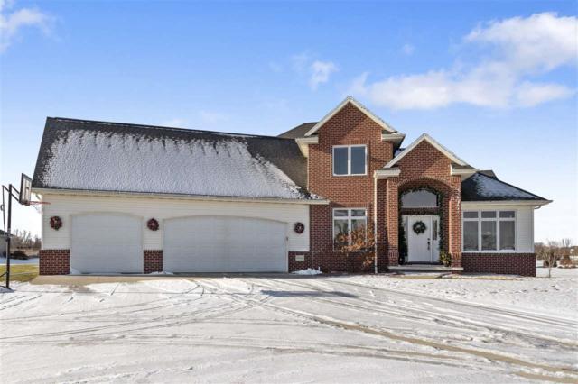 W2145 Bonnie Lane, Kaukauna, WI 54130 (#50198347) :: Todd Wiese Homeselling System, Inc.