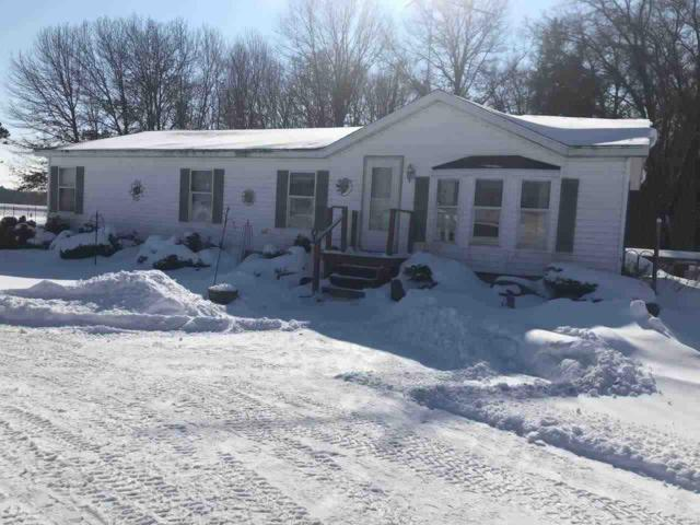W8915 Cypress Drive, Wautoma, WI 54982 (#50198353) :: Dallaire Realty