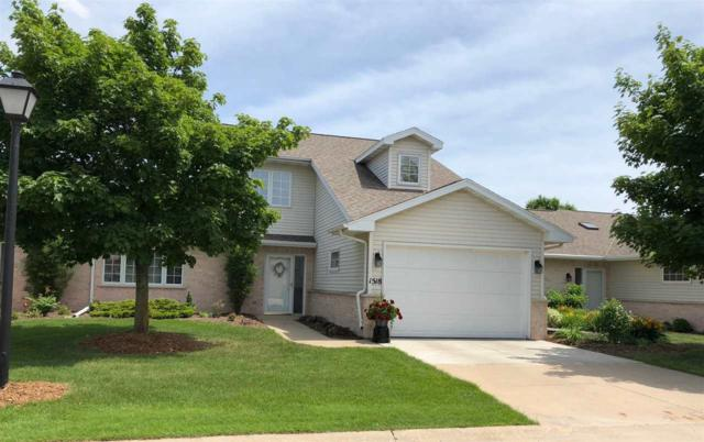 1518 River Pines Drive B, Green Bay, WI 54311 (#50198379) :: Symes Realty, LLC