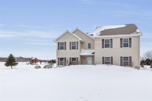 2040 Sugar Creek Place, Brussels, WI 54204 (#50198380) :: Symes Realty, LLC