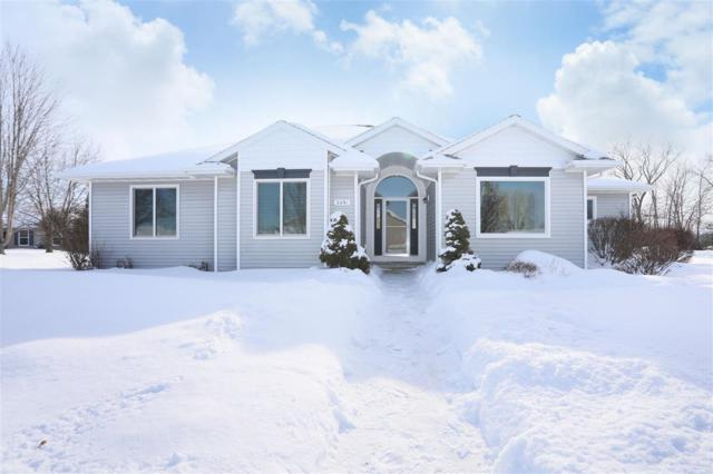 2091 Rushway Circle, De Pere, WI 54115 (#50198445) :: Todd Wiese Homeselling System, Inc.