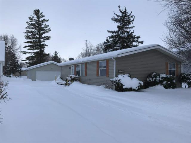 540 E Pearl Street, Seymour, WI 54165 (#50198450) :: Symes Realty, LLC