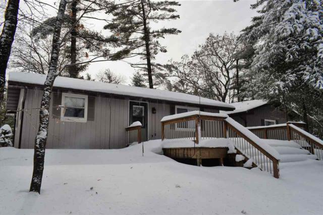 N3590 Deer Circle, Wautoma, WI 54982 (#50198451) :: Todd Wiese Homeselling System, Inc.
