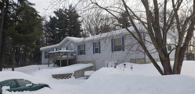 N2223 Smith Road, Waupaca, WI 54981 (#50198461) :: Dallaire Realty