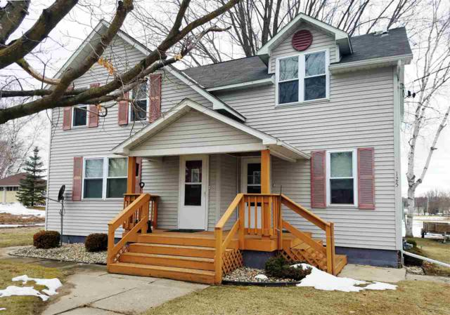 125 W Main Street, Gillett, WI 54124 (#50198489) :: Todd Wiese Homeselling System, Inc.