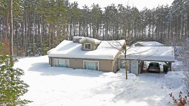 N271 Park Lane, Waupaca, WI 54981 (#50198494) :: Dallaire Realty