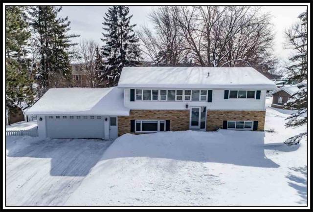 117 Shadow Lake Drive, Waupaca, WI 54981 (#50198498) :: Todd Wiese Homeselling System, Inc.
