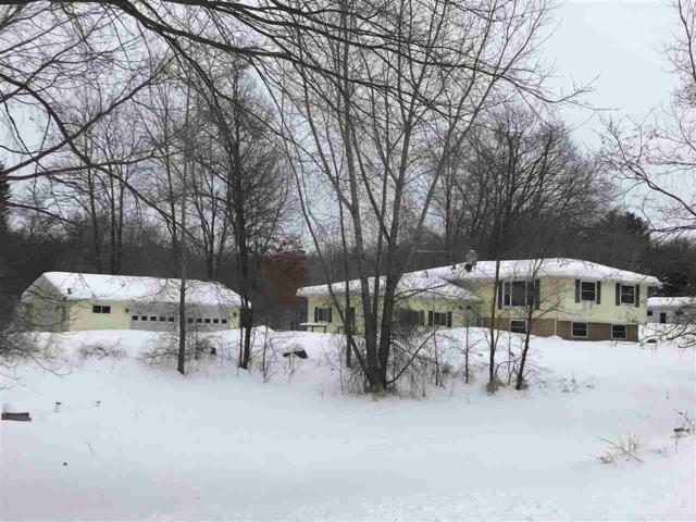N3750 Sunny View Road, Waupaca, WI 54981 (#50198500) :: Todd Wiese Homeselling System, Inc.