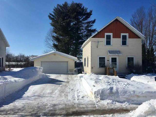1111 S River Street, Shawano, WI 54166 (#50198560) :: Todd Wiese Homeselling System, Inc.