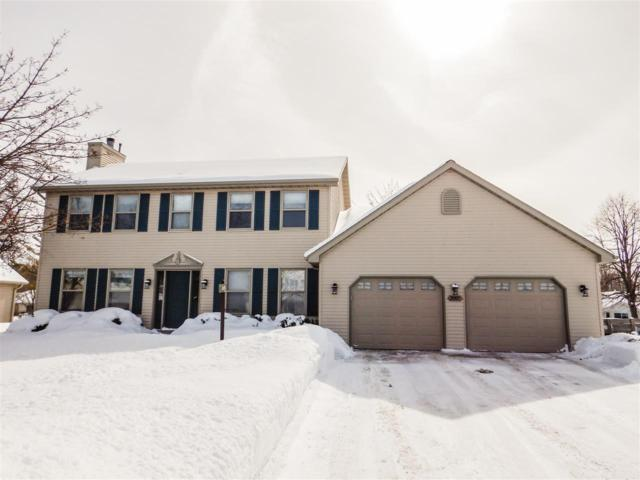 3067 Stonefield Trail, Green Bay, WI 54313 (#50198565) :: Todd Wiese Homeselling System, Inc.