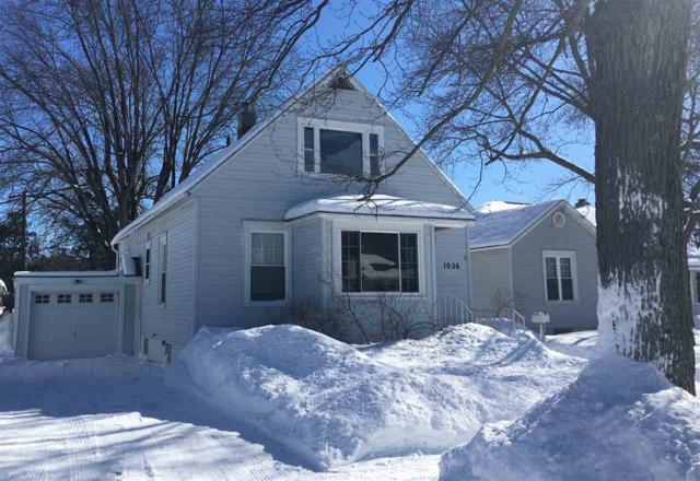 1036 Walnut Street, Marinette, WI 54143 (#50198575) :: Todd Wiese Homeselling System, Inc.