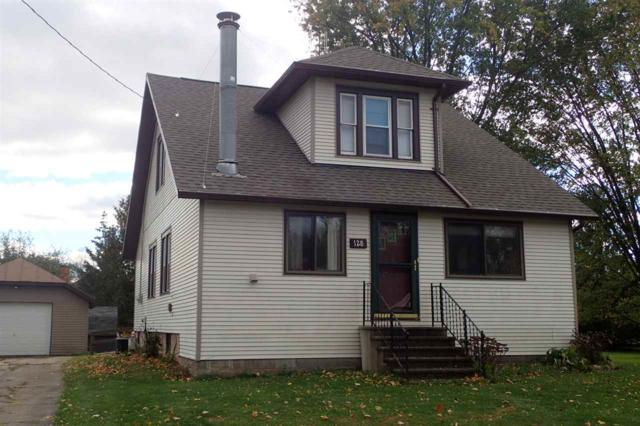 128 W Cedar Street, Gillett, WI 54124 (#50198584) :: Dallaire Realty