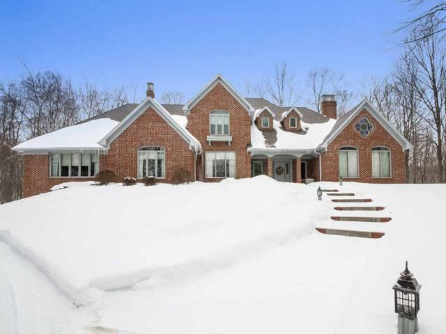 3837 Rolling Heights, Hobart, WI 54155 (#50198612) :: Todd Wiese Homeselling System, Inc.