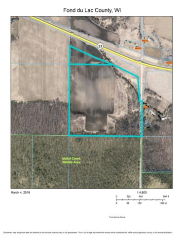 Hillview Road, Mount Calvary, WI 53057 (#50198626) :: Dallaire Realty