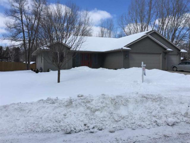 W4850 Country Gate Lane, Black Creek, WI 54106 (#50198630) :: Todd Wiese Homeselling System, Inc.