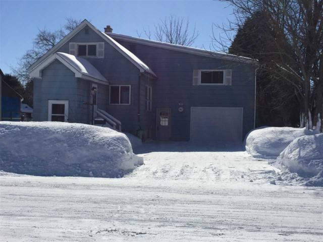 529 W Hosmer Street, Marinette, WI 54143 (#50198637) :: Todd Wiese Homeselling System, Inc.