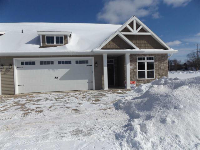 211 Smithfield Drive, Kimberly, WI 54136 (#50198684) :: Dallaire Realty