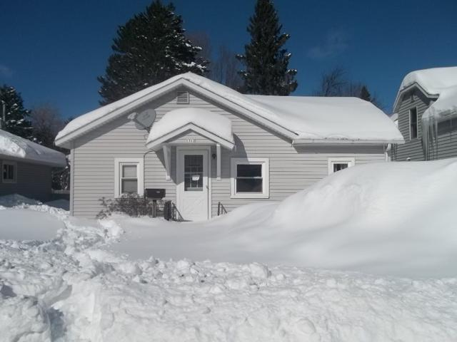 1312 Dorothy Street, Rhinelander, WI 54501 (#50198691) :: Symes Realty, LLC