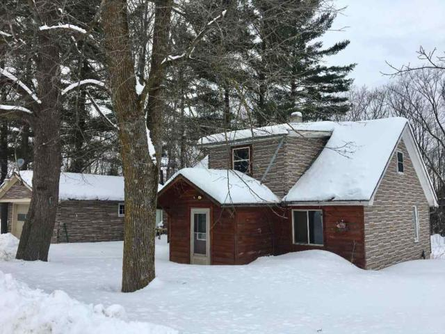 W14712 Old Hwy D, Bowler, WI 54416 (#50198695) :: Todd Wiese Homeselling System, Inc.