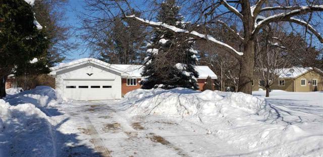 122 Shadow Lake Drive, Waupaca, WI 54981 (#50198700) :: Todd Wiese Homeselling System, Inc.