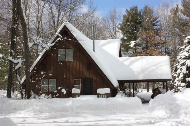W1676 Fox Ridge Road, Keshena, WI 54135 (#50198701) :: Todd Wiese Homeselling System, Inc.