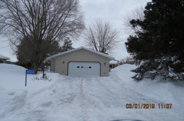 N9134 Beaver Lane, Neshkoro, WI 54960 (#50198723) :: Symes Realty, LLC