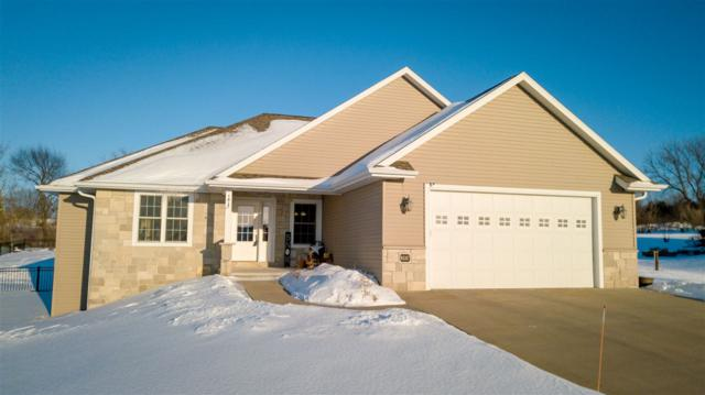 N8367 Beachview Drive, Fond Du Lac, WI 54937 (#50198724) :: Symes Realty, LLC