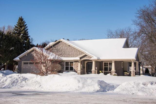 205 Linden Court, Neenah, WI 54956 (#50198755) :: Todd Wiese Homeselling System, Inc.