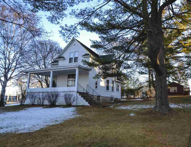 532 N 8TH Avenue, Sturgeon Bay, WI 54235 (#50198771) :: Todd Wiese Homeselling System, Inc.