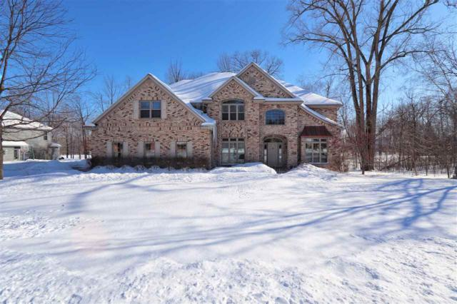 997 Thornberry Creek Drive, Oneida, WI 54155 (#50198782) :: Todd Wiese Homeselling System, Inc.