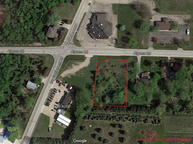 Algoma Road, New Franken, WI 54229 (#50198803) :: Todd Wiese Homeselling System, Inc.