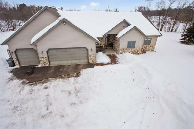 N4218 Hwy Cc, Shawano, WI 54166 (#50198834) :: Dallaire Realty