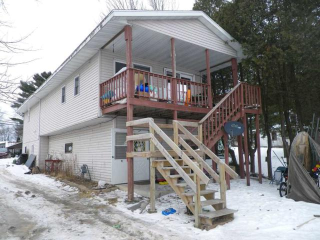 N5966 Lake Drive, Shawano, WI 54166 (#50198835) :: Symes Realty, LLC