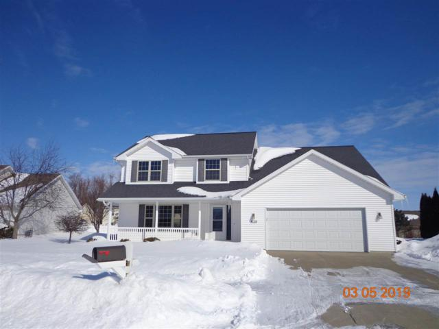 4224 E Glory Lane, Appleton, WI 54913 (#50198862) :: Dallaire Realty