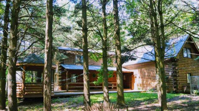 634 Lake Shore Road, GRAFTON, WI 53024 (#50198915) :: Todd Wiese Homeselling System, Inc.