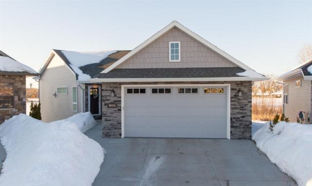W6938 Hawkfield Court, Greenville, WI 54942 (#50198925) :: Todd Wiese Homeselling System, Inc.